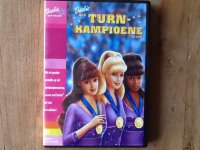Barbie als turn-kampioene CD-rom