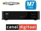 M7 EVO MZ-101 HD Viaccess Smartcard