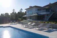Vakantiewoning te huur met zwembad in