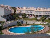 Aangeboden: Vakantiewonig Gran Alacant, Alicante, Costa Blanca € 290,-