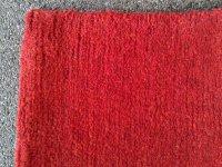 Aangeboden: 100% wollen handgetuft karpet t.e.a.b.