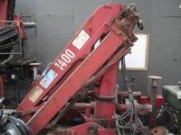 HMF 1402-K1 Autolaadkraan