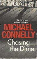 Aangeboden: Michael Connelly - Chasing the Dime € 5,-