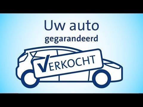 Lease auto te koop aangeboden