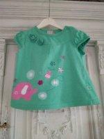 Baby t-shirt 74