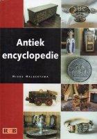 Antiek encyclopedie hidde halbertsma
