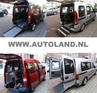 Aangeboden: ROLSTOELAUTO KOPEN www.autoland.nl n.o.t.k.