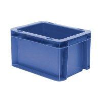 Kunststof Bak Krat Euronorm Plastic Bakken