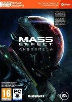 Nog Nieuwe game Mass Effect Andromeda
