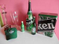Heineken verzameling