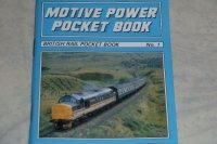 British rail pocket book 1989