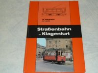 Strassenbahn in Klagenfurt