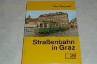 Strassenbahn in Graz
