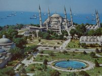 Turkey Kleurenfotoboek Turkije