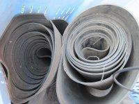 Rubber matten 60-200 breedte hergebruik;1-2 cm