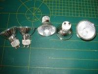 Gu 10 lampen