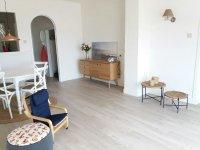Appartement Zeedijk Zeebrugge max 5 personen
