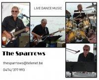 """""""The Sparrows Odk"""":   Nieuw"""