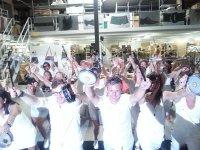 Het meest swingende personeelsuitje van Zuid-Holland