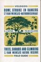 Bome, struike en rankers faan-meintjes reservaat