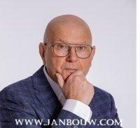 Jan Bouw op 26 januari a.s.