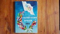 Aangeboden: Geïllustreerde Olympische Spelen 1952 t.e.a.b.