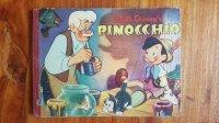 Walt Disney\'s PINOCCHIO