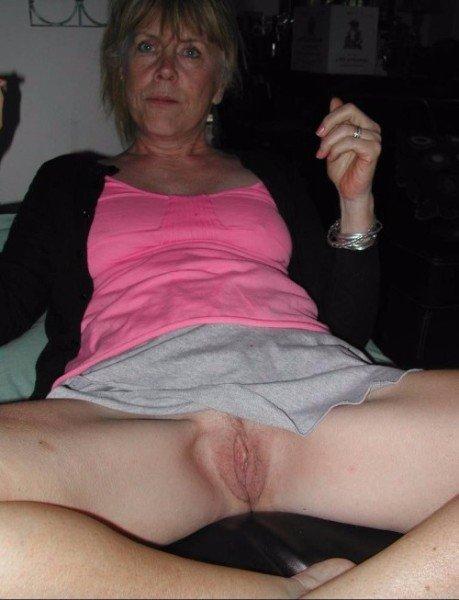 Zoek sex zonder veel poespas
