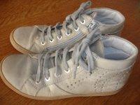 Zeer mooie schoenen merk Kickers