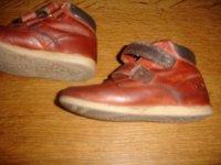 Mooie degelijke schoenen Stones and Bones
