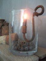 Hangkandelaar roest Puur Wonen (small of