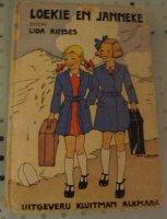 Linda Rinses Loeki en janneke