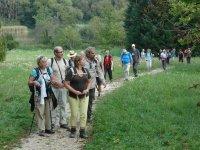 Heerlijk wandelen in Natúrpark Koppany-Völgy, Hongarije