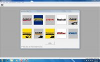 Case New Holland Electronic Service Tools