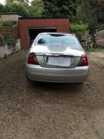 \'Rover 75 Limited edition 100 th