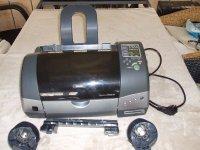 Epson stylus photo printer 915