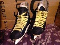 Aangeboden: Hockey schaatsen € 50,-