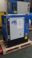 ALUP Schroefcompressor 7,5kW 1000ltr/min voorraad