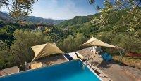 B&B in olijfgaard+zwembad nabij Cinque terre