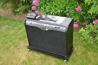 Gitaarversterker Spyder Line6 150w stereo amp