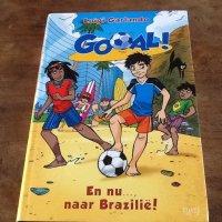 GOAL En nu ..., naar Brazilie
