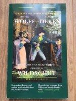 Historie van mejuffrouw Cornelia Wildschut -