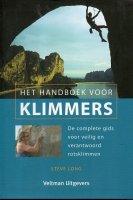 Het handboek voor klimmers