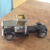 Buddy L vrachtwagen uit 1981
