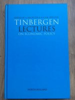 Tinbergen lectures on economic policy -