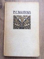 P.C. Boutens - W. Kramer