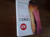 Cause Celeb/Helen Fielding