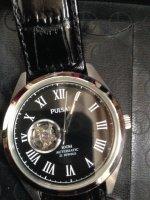 Pulsar automatic heren horloge