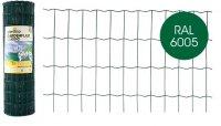 Tuingaas Gardenplast classic groen H 102