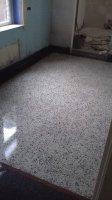 Granietenvloeren